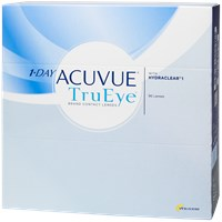 1-DAY ACUVUE TruEye 90pk contacts