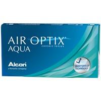 AIR OPTIX AQUA contacts