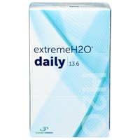 Extreme H2O Daily 90pk contacts