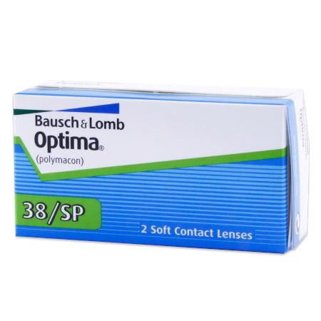 Optima 38 SP contacts