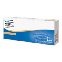 SofLens daily disposable Toric For Astigmatism 30pk contacts