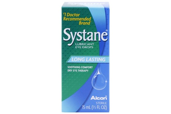 Systane Eye Drops (.5 fl. oz.) DryRedEyeTreatments