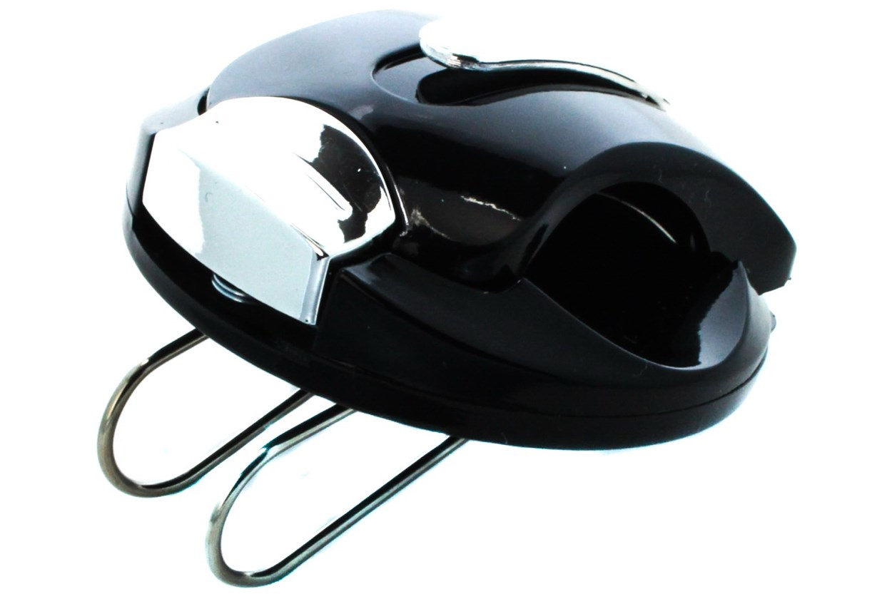 Amcon Glasses Visor Clip OtherEyecareProducts - Black