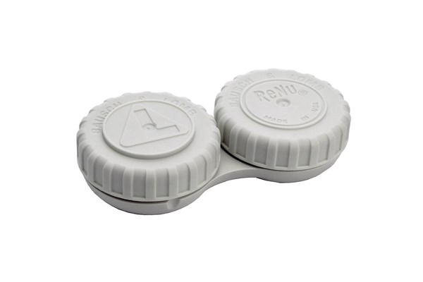 ReNu Leak Proof Lens Case Cases