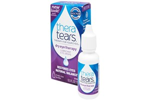 Click to swap image to alternate 2 - Thera Tears TheraTears Dry Eye Therapy (.5 fl. oz.) DryRedEyeTreatments