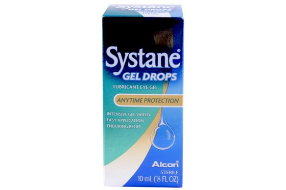 Systane Gel Drops Lubricant Eye Gel (.33 fl. oz.) DryRedEyeTreatments