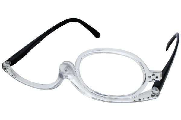 I Heart Eyewear Make-up Reader ReadingGlasses - Clear