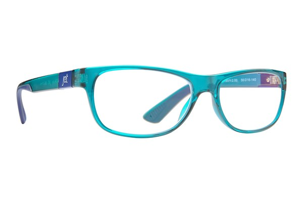 Jet Readers LGA Reading Glasses ReadingGlasses - Blue