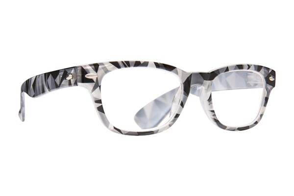 Peepers Pastiche ReadingGlasses - Black