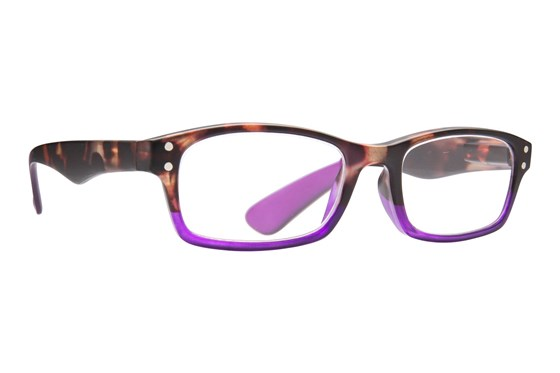 Peepers Second to None ReadingGlasses - Purple