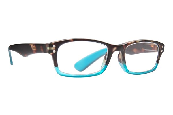 Peepers Second to None ReadingGlasses - Turquoise
