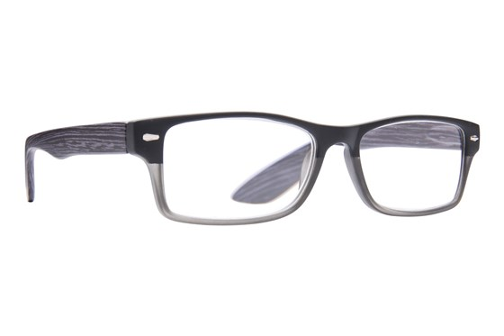 Peepers Page Turner ReadingGlasses - Black
