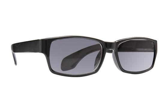 Peepers Sunday Drive Reading Sunglasses ReadingGlasses - Black