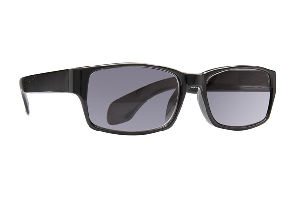 Peepers Sunday Drive Reading Sunglasses ReadingGlasses - Black
