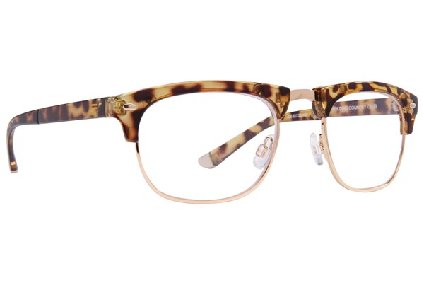 Eyefolds The Country Club Reader ReadingGlasses - Tortoise