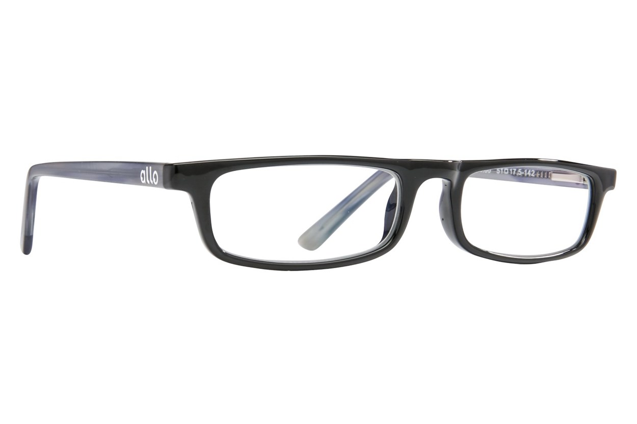 allo G'Day Reading Glasses  - Black