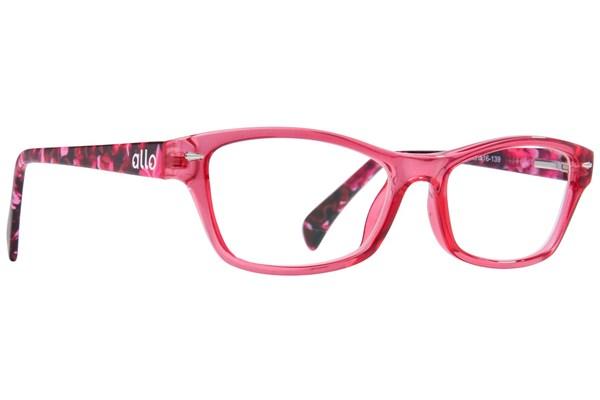 allo Hola Reading Glasses ReadingGlasses - Pink