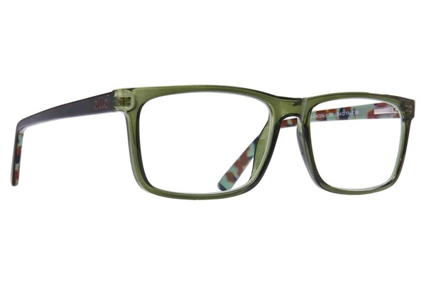 allo Shalom Reading Glasses ReadingGlasses - Green