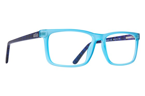 allo Shalom Reading Glasses ReadingGlasses - Blue