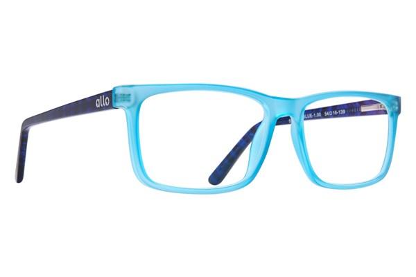 allo Shalom Reading Glasses ReadingGlasses - Blue