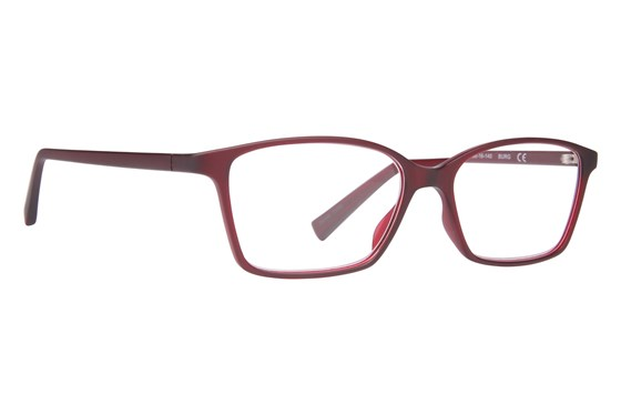 Conscious Eyez Harper Reading Glasses ReadingGlasses - Red