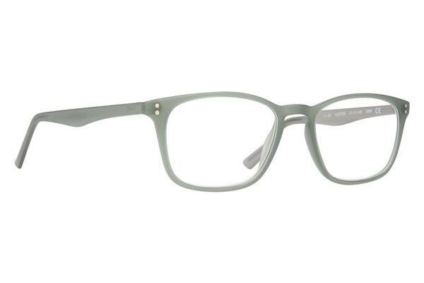 Conscious Eyez Victor Reading Glasses ReadingGlasses - Green