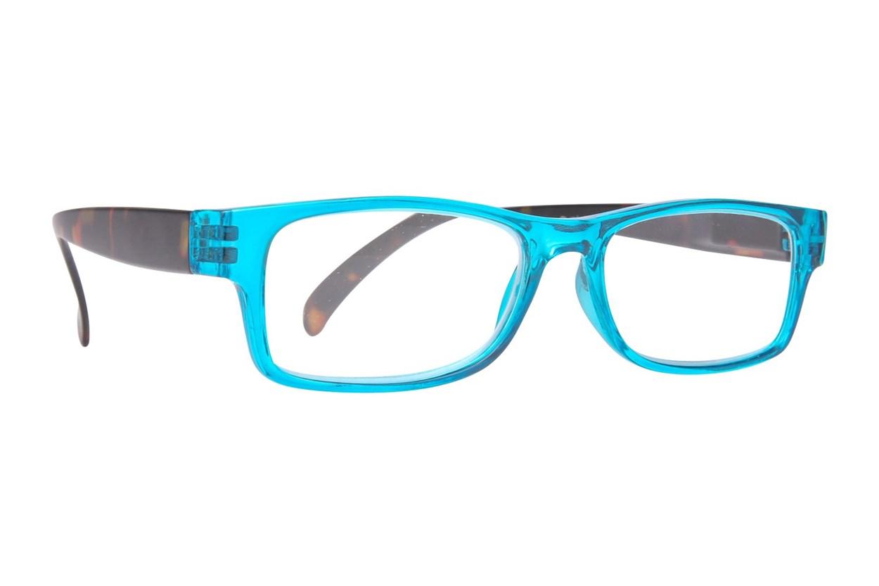 Evolutioneyes EY8354Z Reading Glasses  - Tortoise
