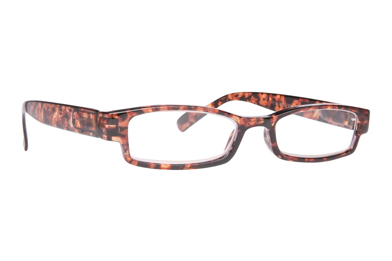 Evolutioneyes EY8321 Reading Glasses ReadingGlasses - Tortoise
