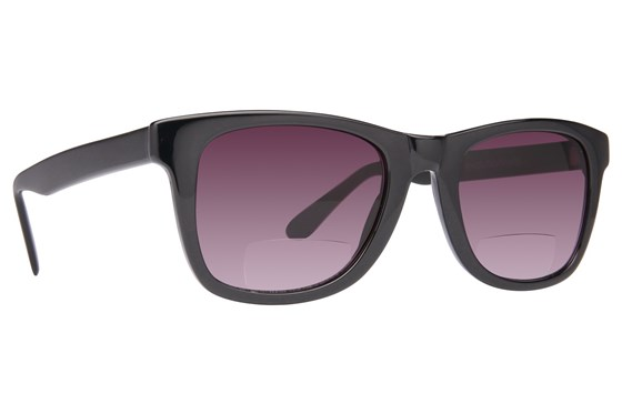 Evolutioneyes TR09221KSR Reading Sunglasses ReadingGlasses - Black