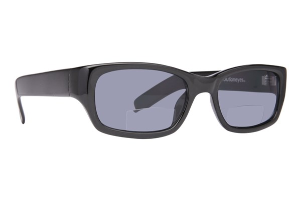 Evolutioneyes TR6265ASR Reading Sunglasses ReadingGlasses - Black
