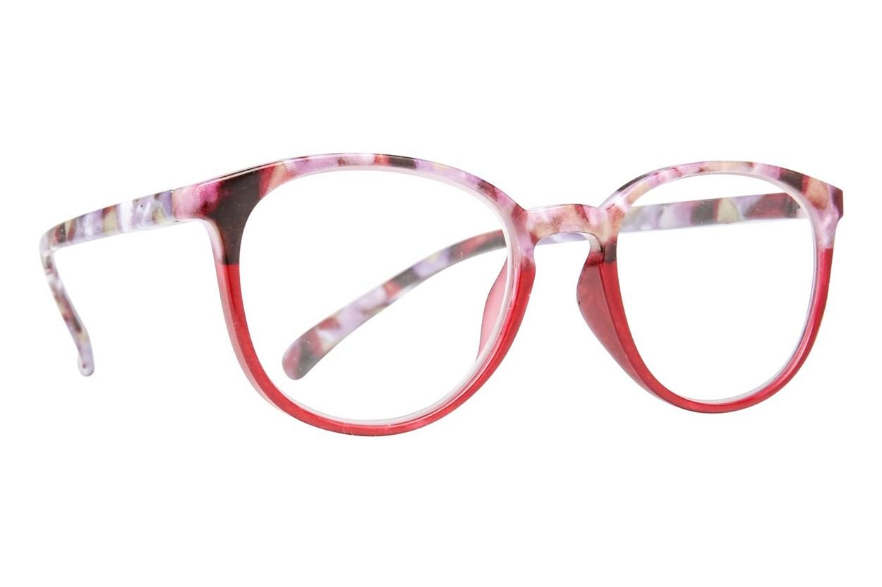 Max Edition ME8174 Reading Glasses  - Purple