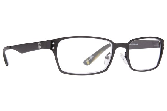 John Raymond Fade Reading Glasses ReadingGlasses - Black