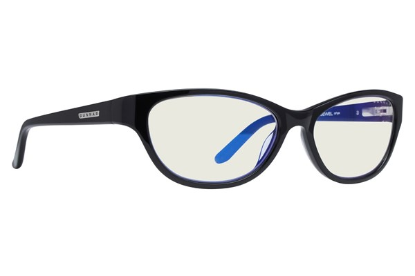 Gunnar Jewel Computer Glasses ComputerVisionAides - Black