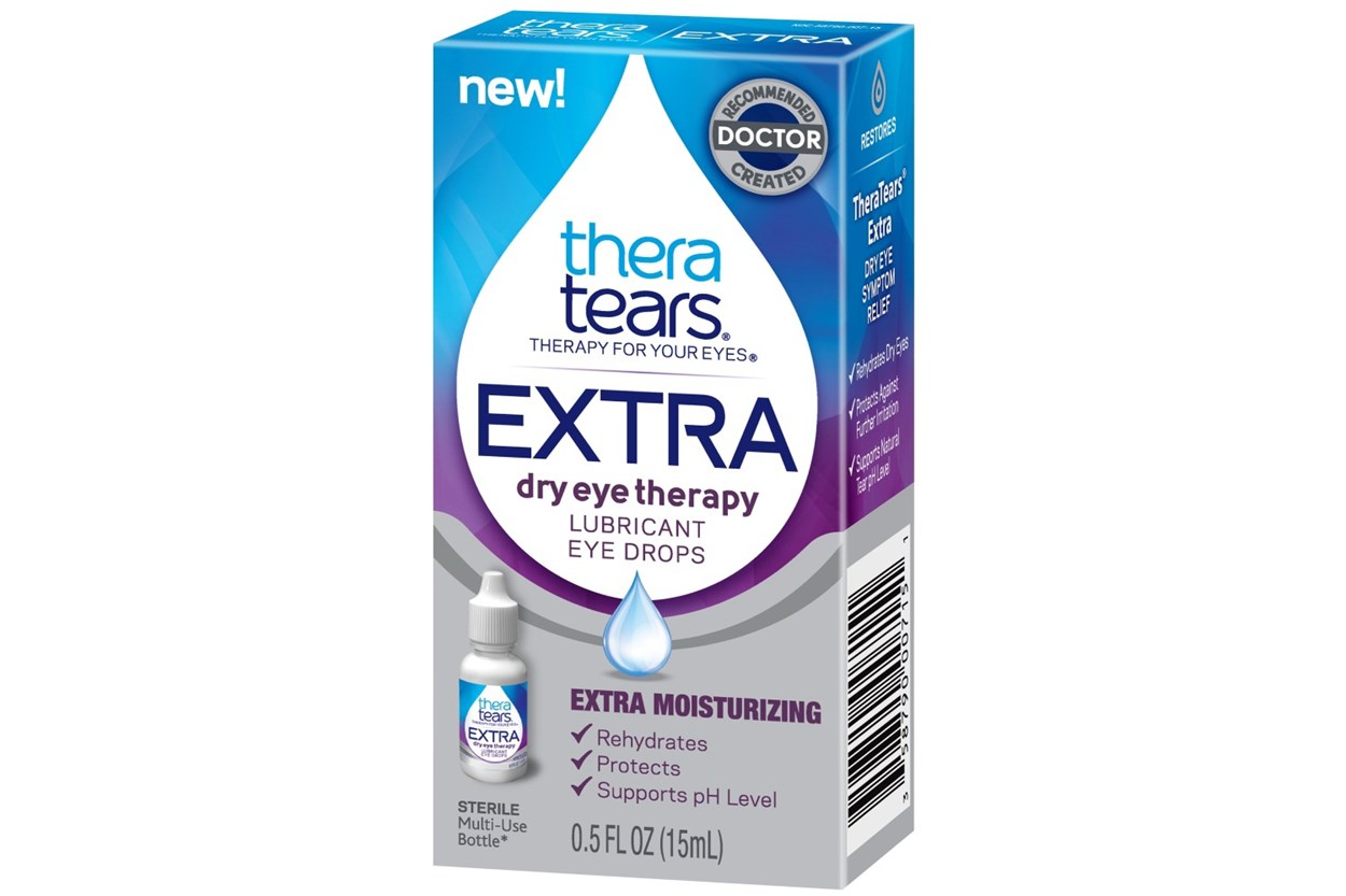 Thera Tears TheraTears Extra Dry Eye Therapy (.5 fl. oz.) DryRedEyeTreatments