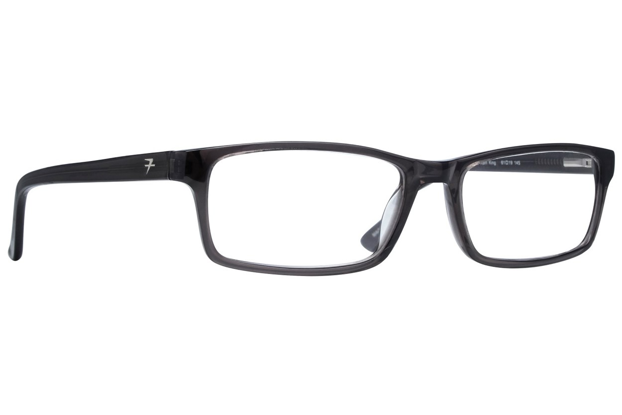 Fatheadz Rain King Reading Glasses ReadingGlasses - Gray
